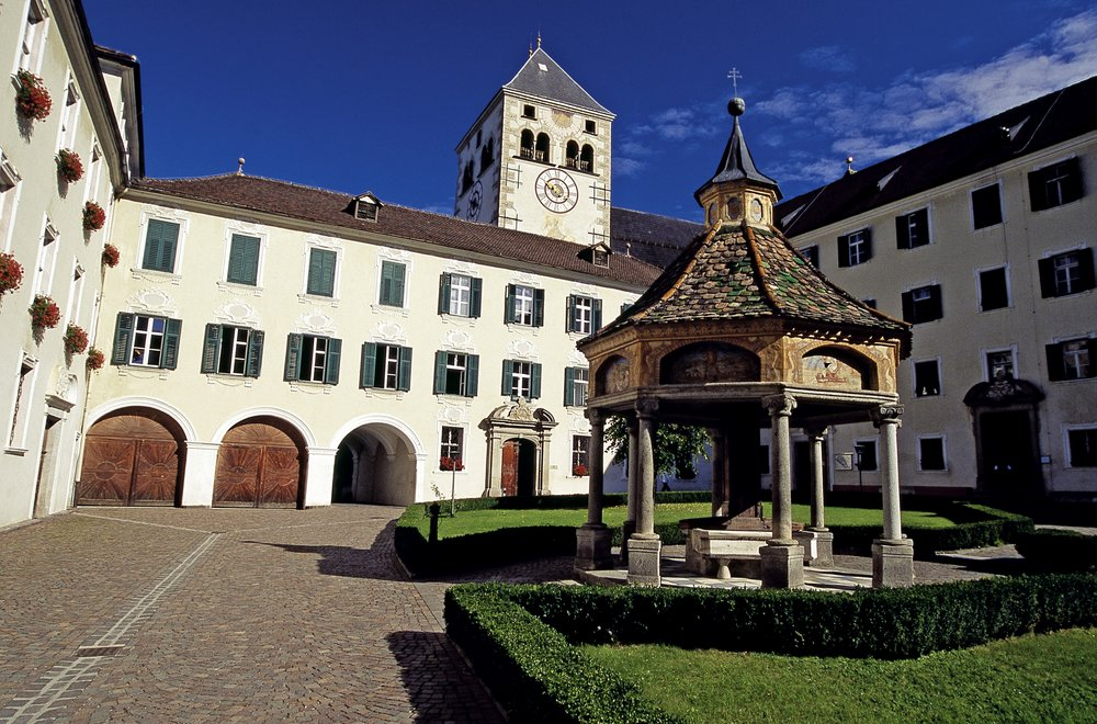 Kloster Neustift im Eisacktal
